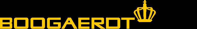Boogaerdt Hout logo 2020