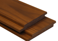 Channelsiding Vulcan Thermo